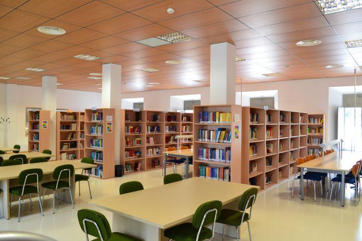 uned ceuta biblioteca